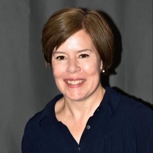 Vera Abing's Headshot