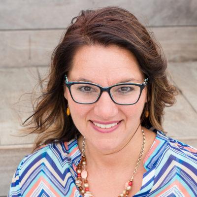 Sarah Blevins