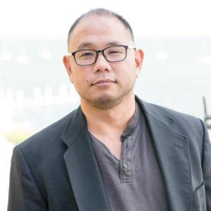 Ozzyie Chen Headshot