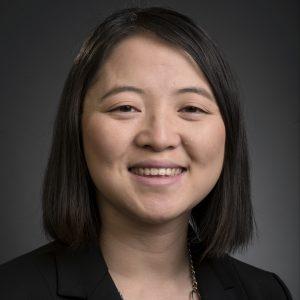 Pahoua Xiong's Headshot