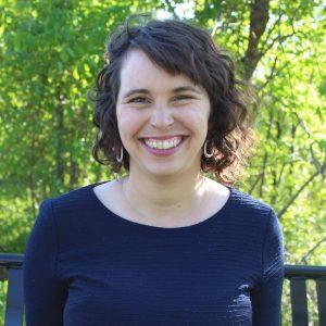 Angela Terrab's Headshot