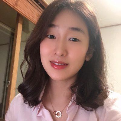 Eunji You's Headshot