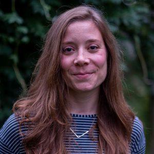 Kathryn Boonstra Headshot