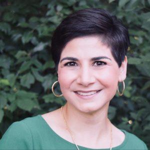 Elise Marifian's Headshot