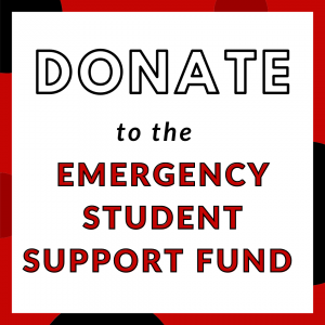 Donate to the Emergency Student Support Fund