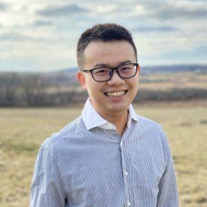 Qi Zheng Headshot